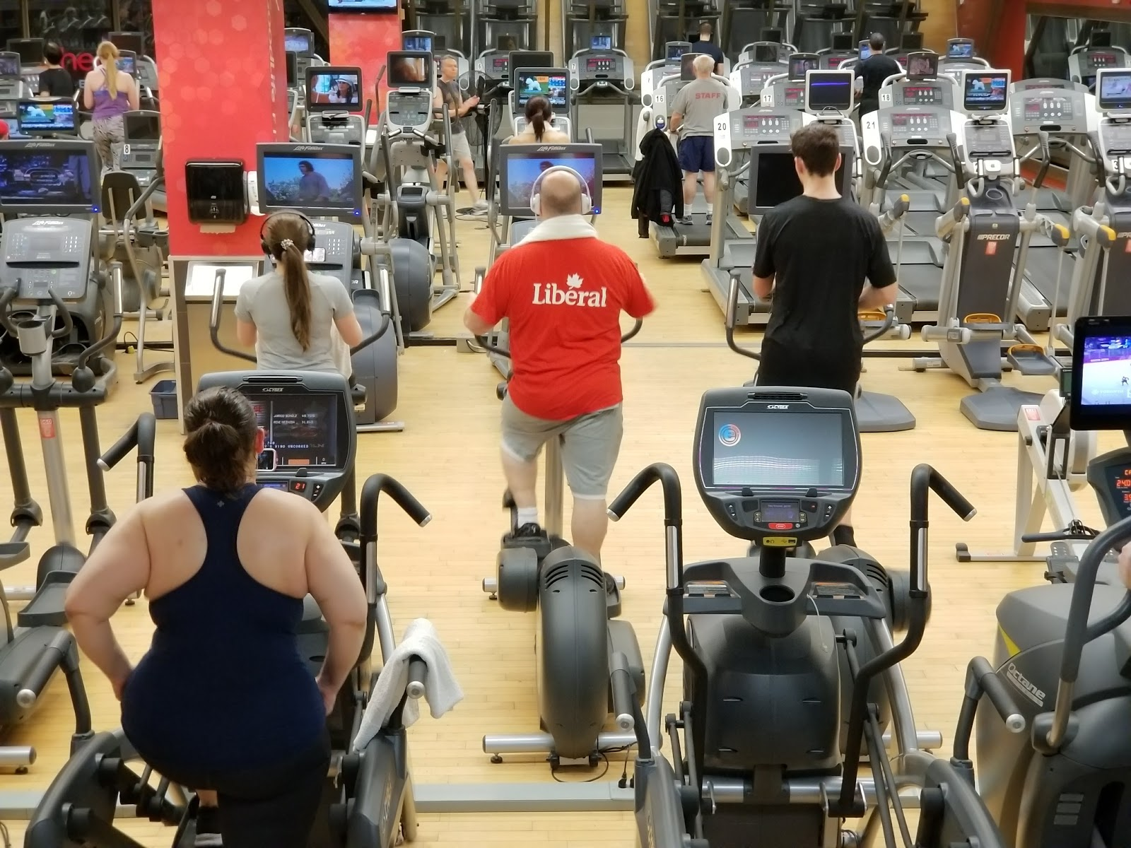 GoodLife Fitness Toronto Dunfield - photo