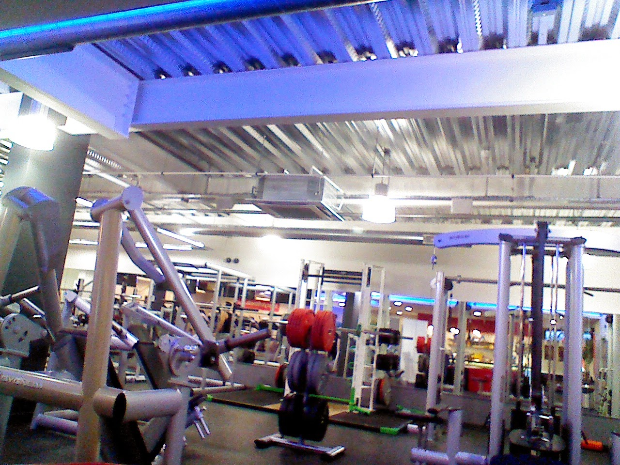 Lifestyle Fitness Middlesbrough - photo
