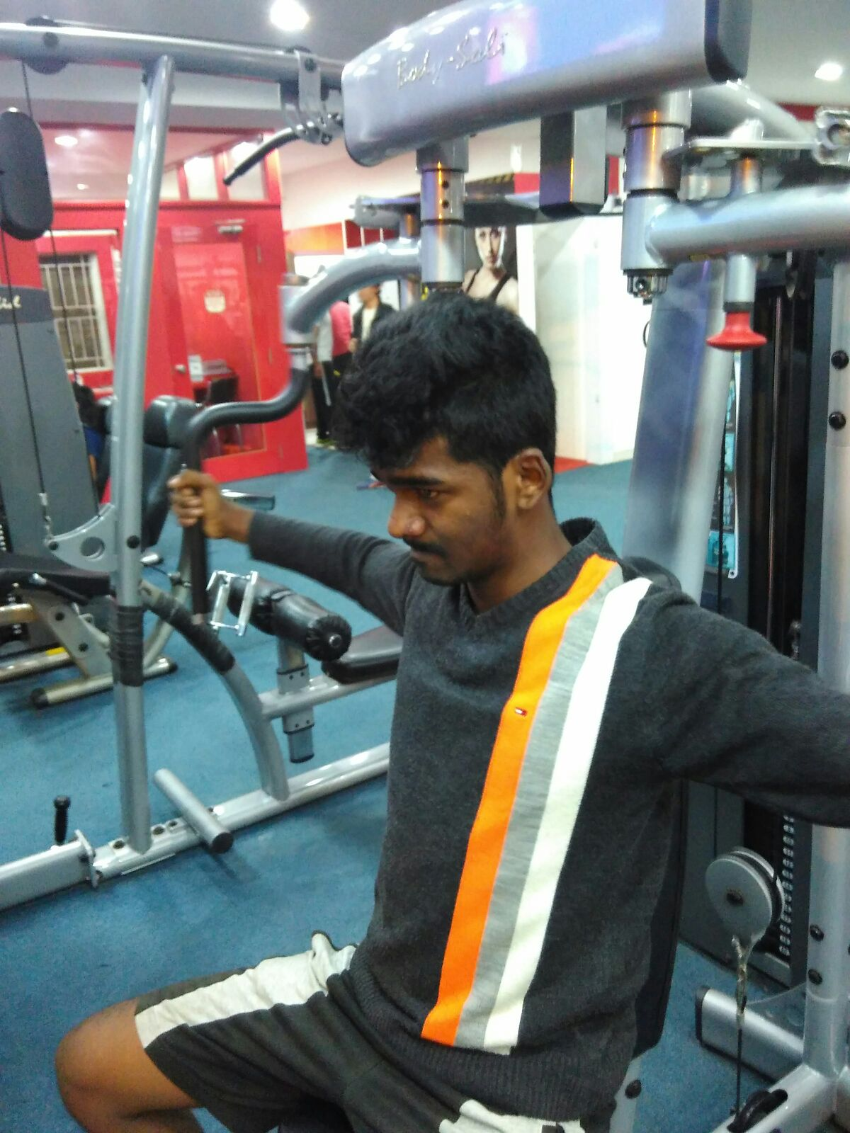 Whitefield Total Fitness - photo
