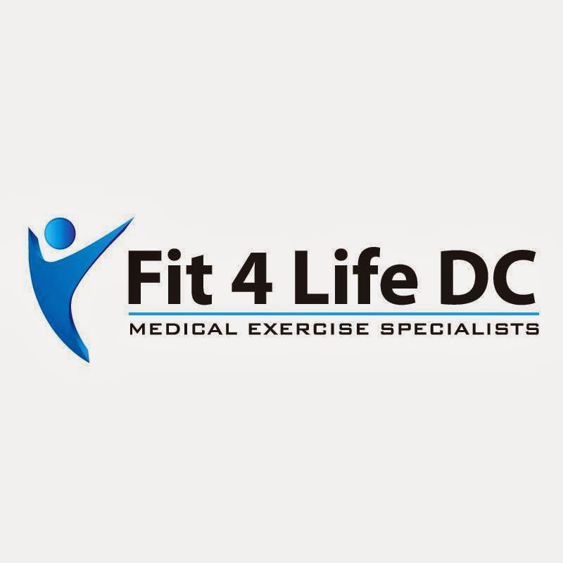 Fit 4 Life DC - photo