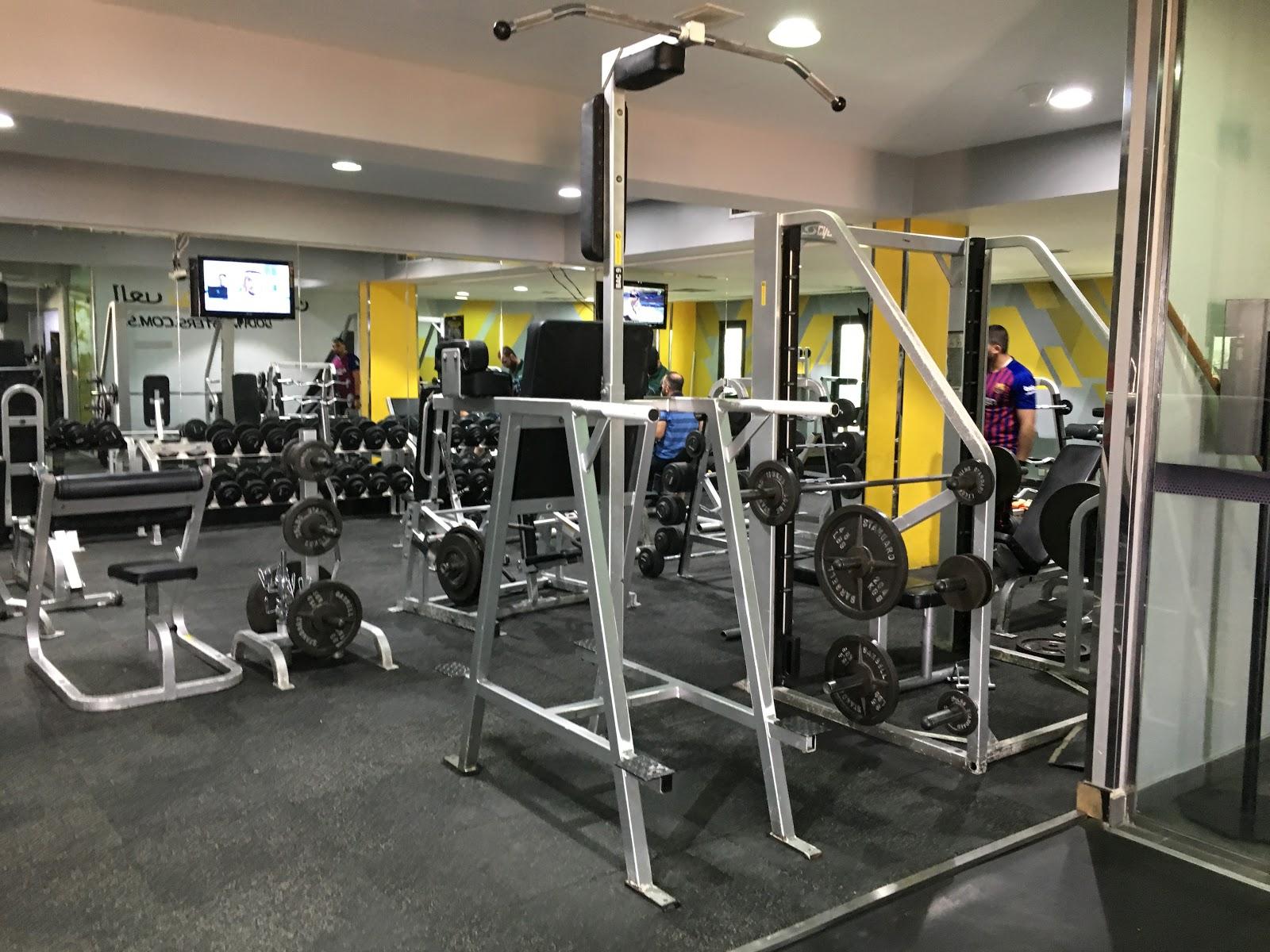 Gym Body Masters Express In Riyadh Riyadh Province Saudi Arabia