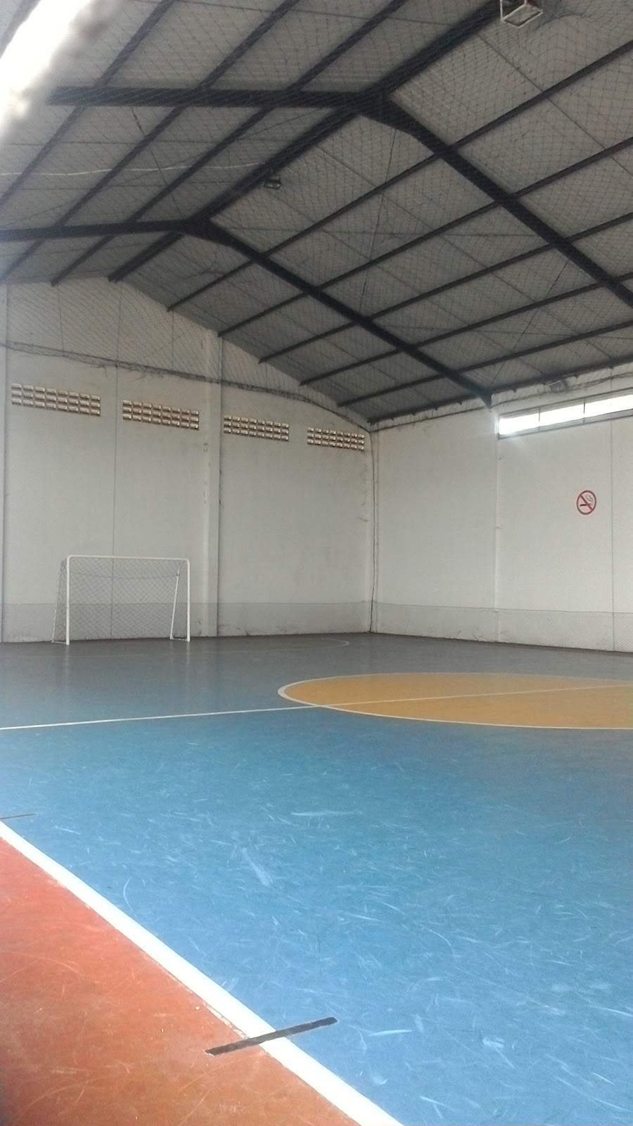 Manahan Futsal Hall - photo