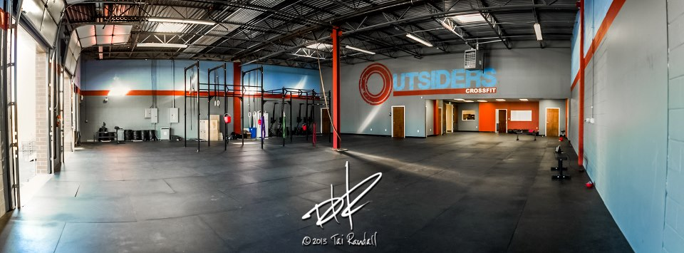 Outsiders CrossFit - photo