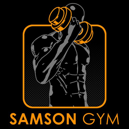 Samson Gym - photo