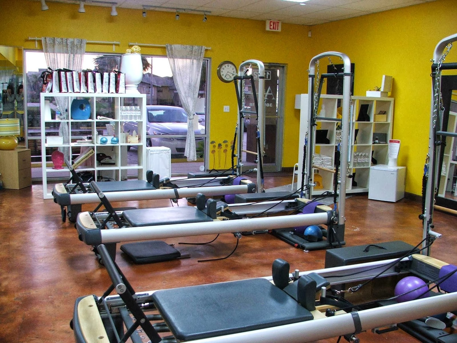 A. Pilates Studio - photo