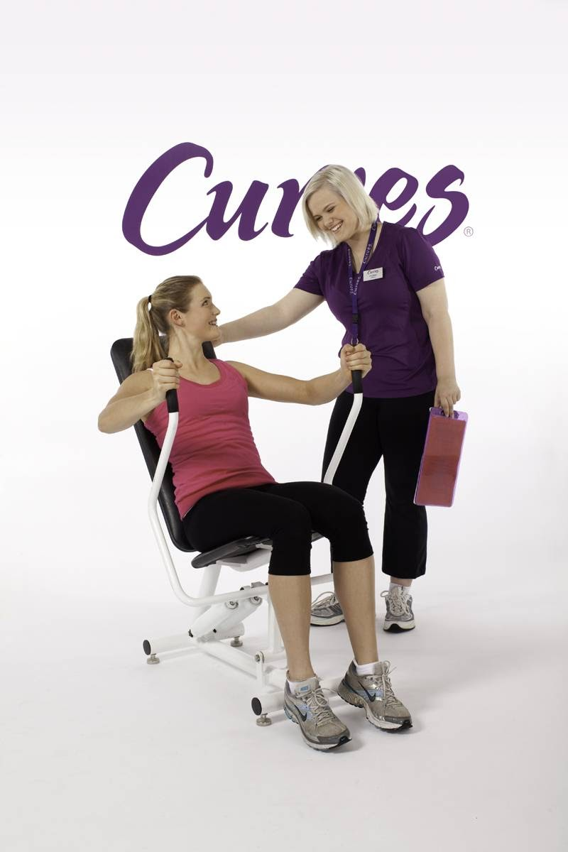Curves Gym Whyalla - photo