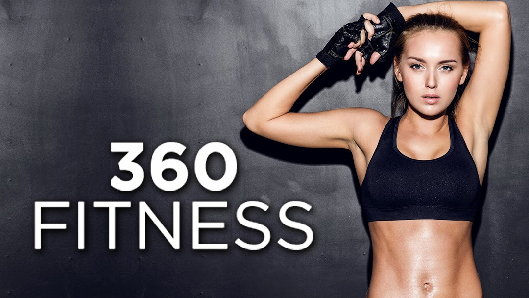 360 Fitness - Tyler, Texas - photo