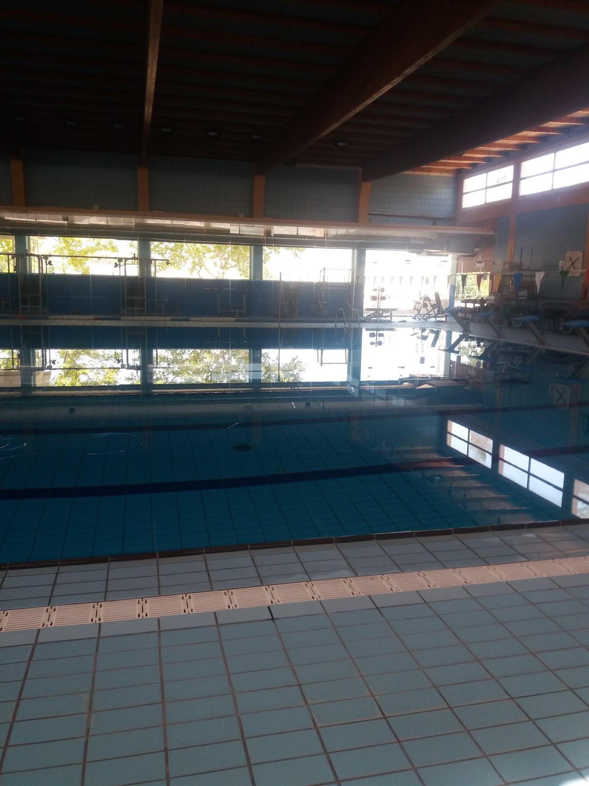 Piscina cuberta ontinyent - photo