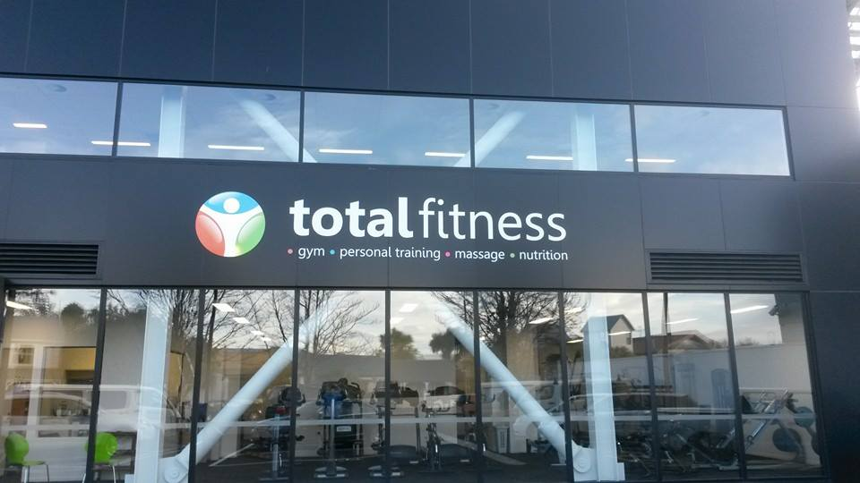 Total Fitness - photo