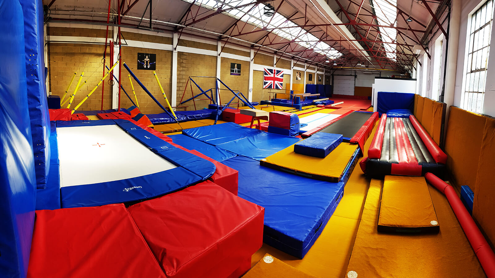 Southend Gymnastics - photo