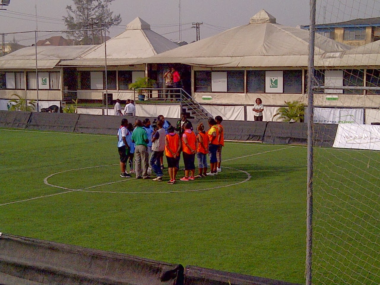 Astro Soccer Nig Ltd - photo