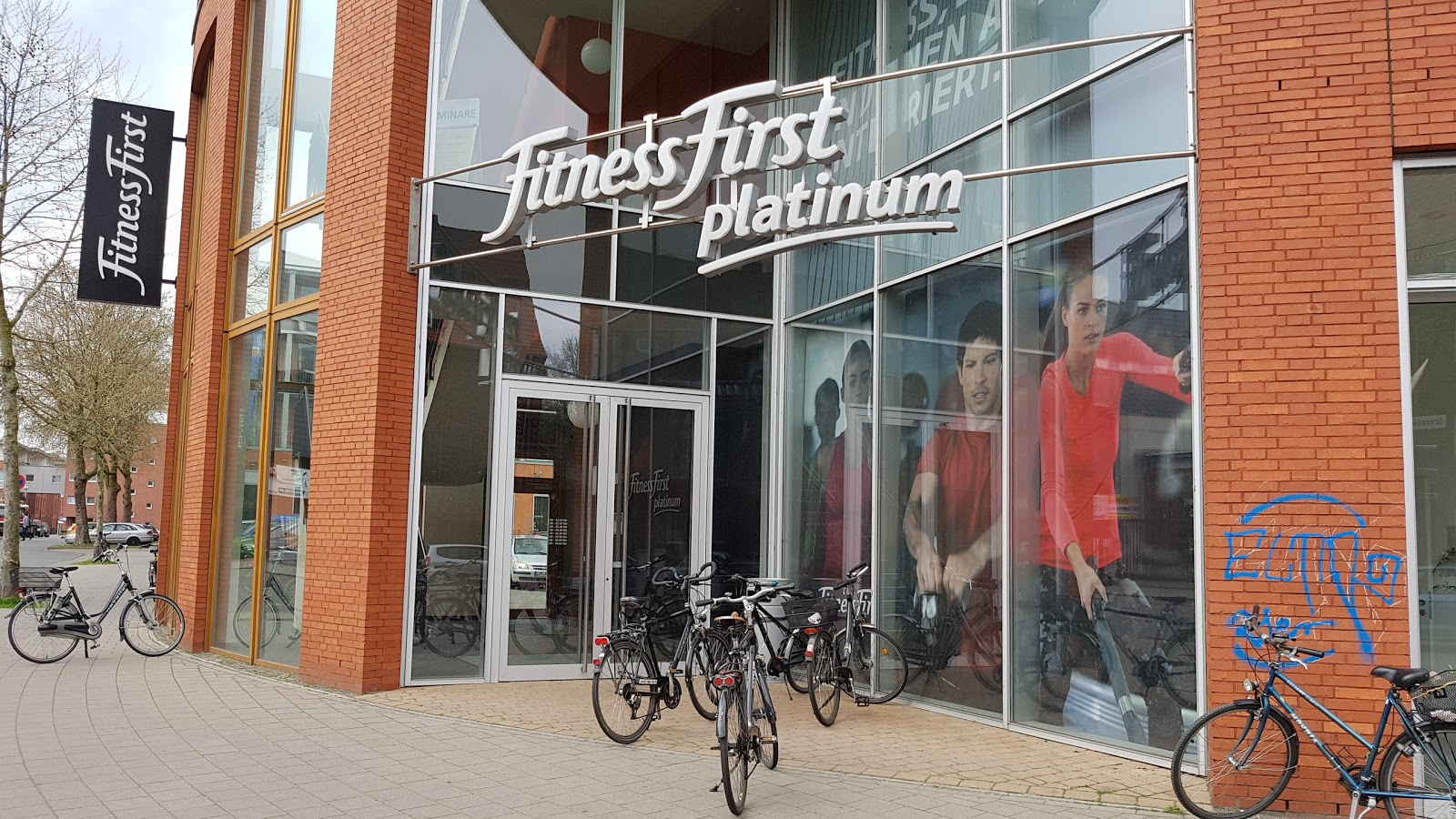 Fitness First - photo