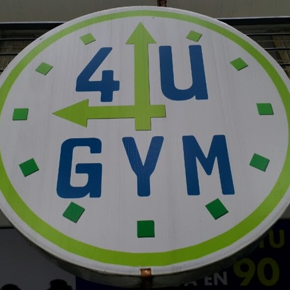 4U GYM PLAZA MARIANA - photo