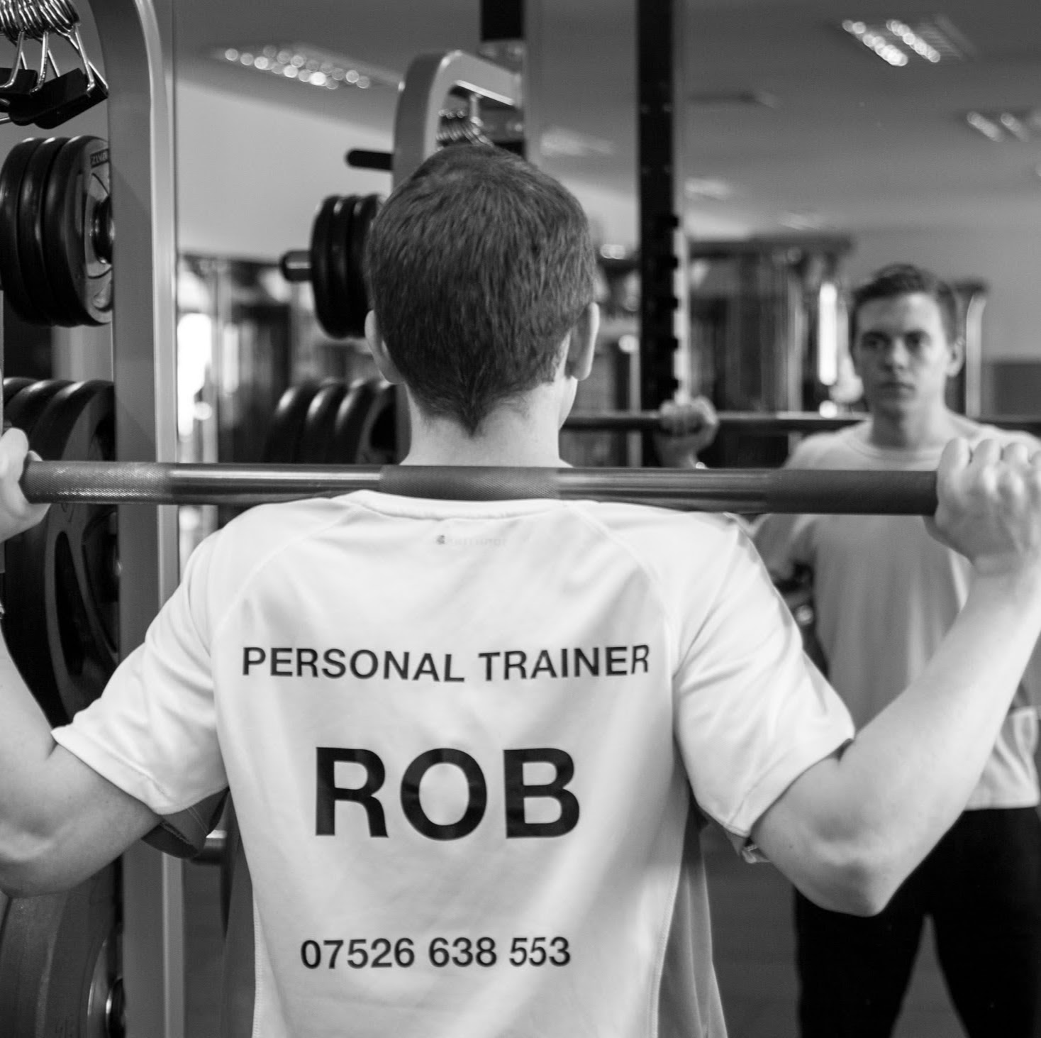Robert Leat Fitness - photo