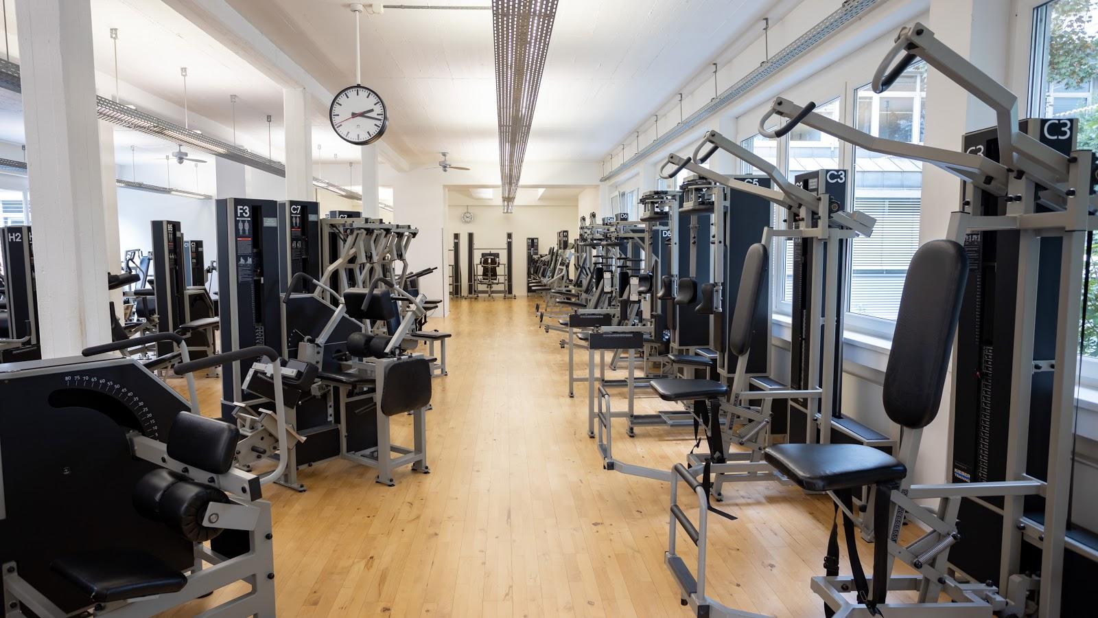Gym Dieyogamieze In Mulheim An Der Ruhr Nordrhein Westfalen