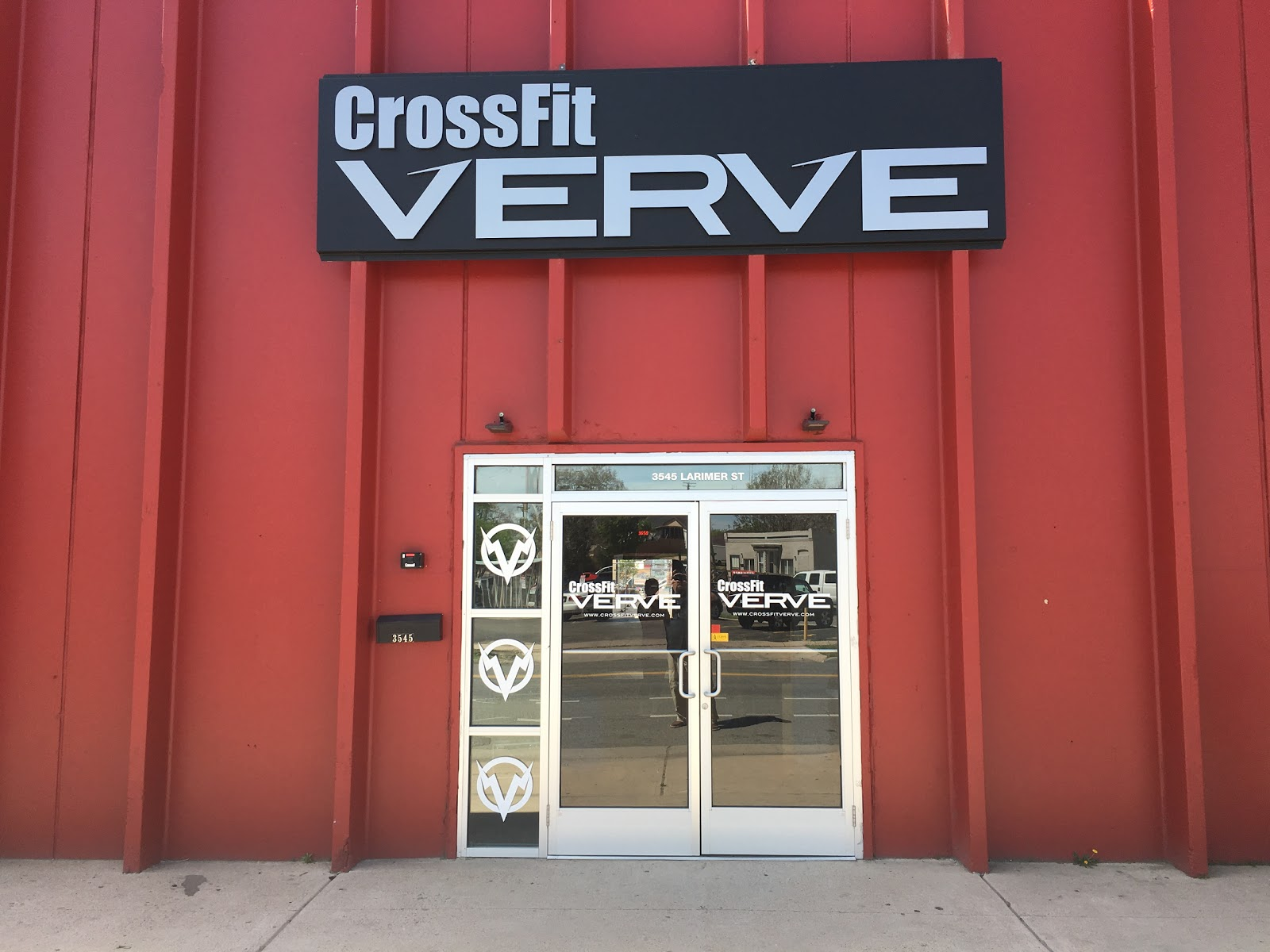 CrossFit Verve - photo