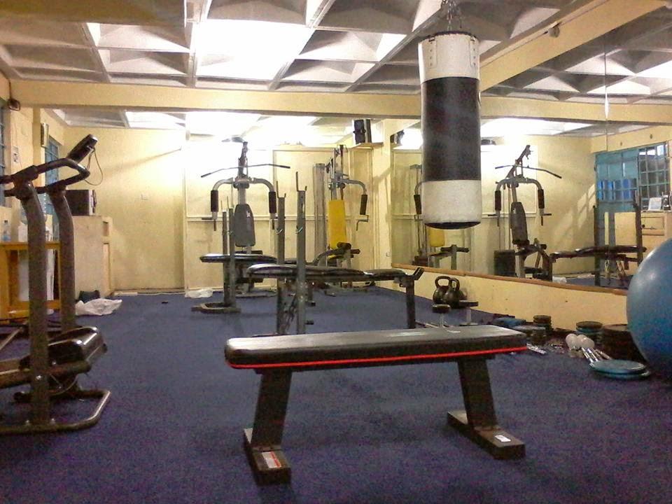 Imagelift gym and fitness centre in kikuyu kiambu county - Impala club nairobi swimming pool ...