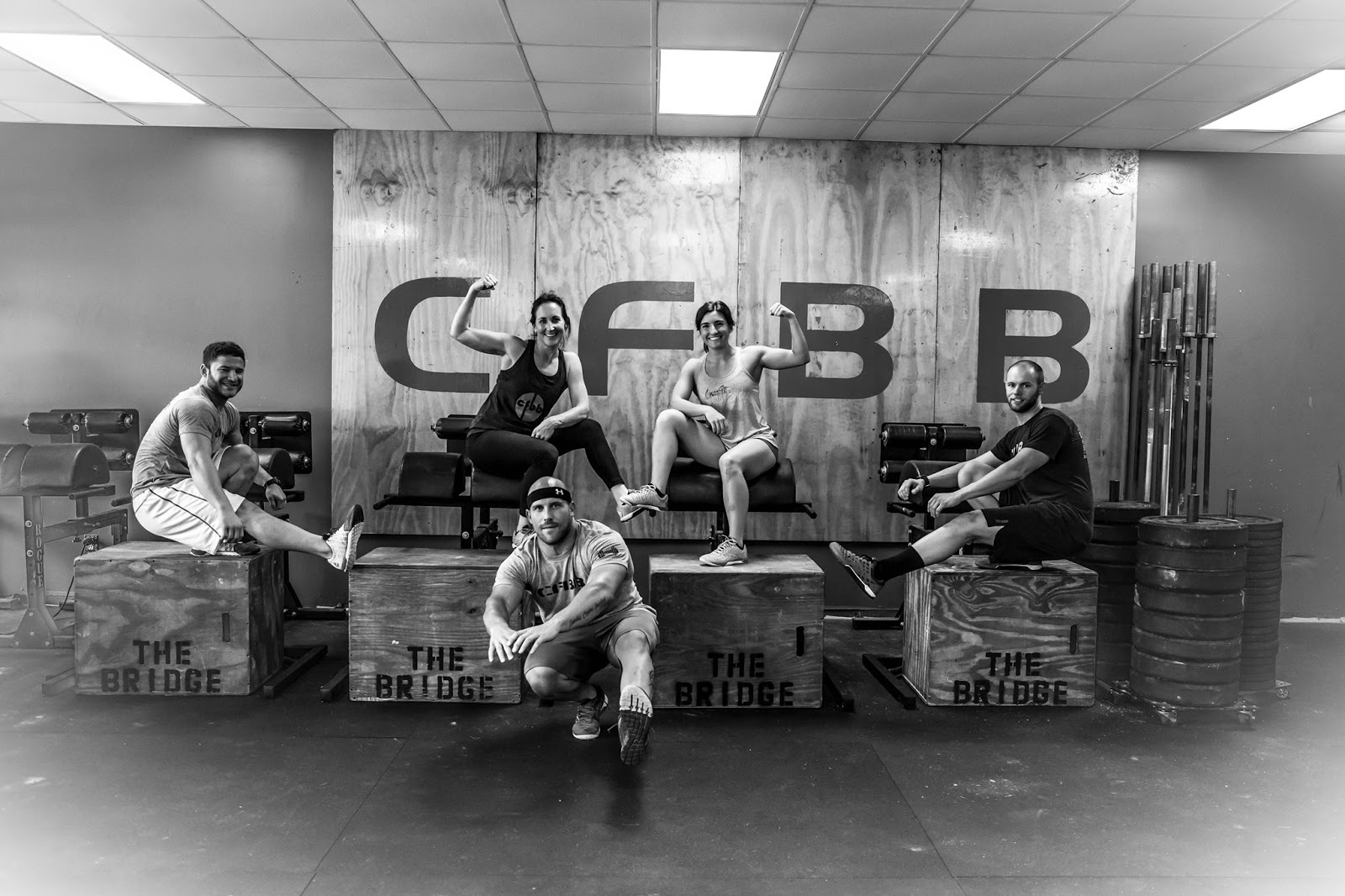 CrossFit Breaux Bridge - photo