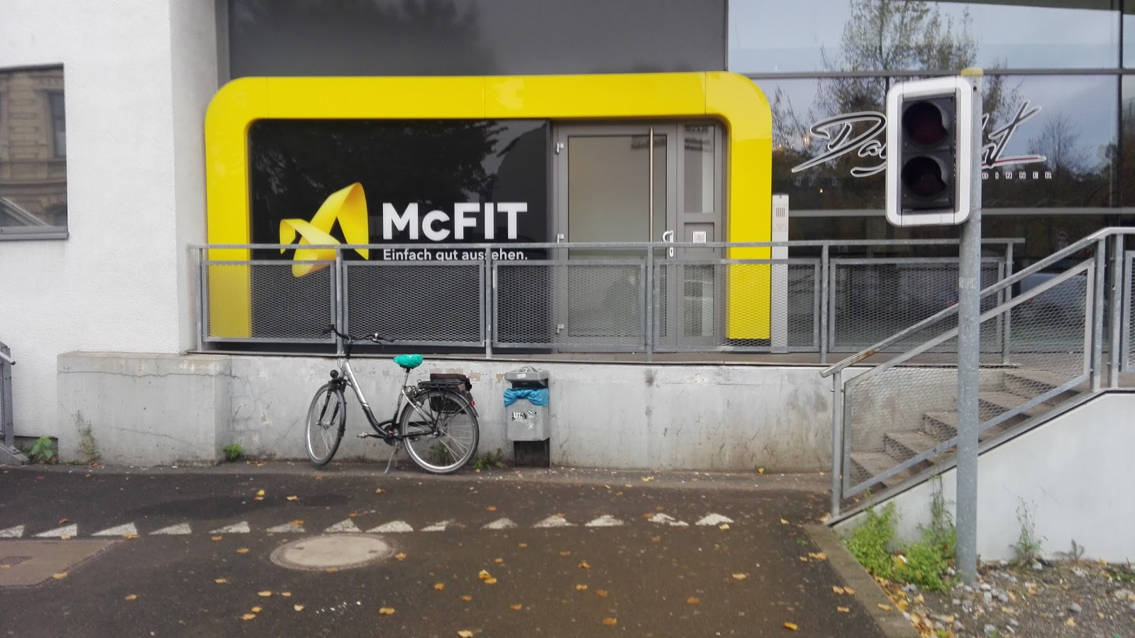 McFIT Fitnessstudio Neuss - photo