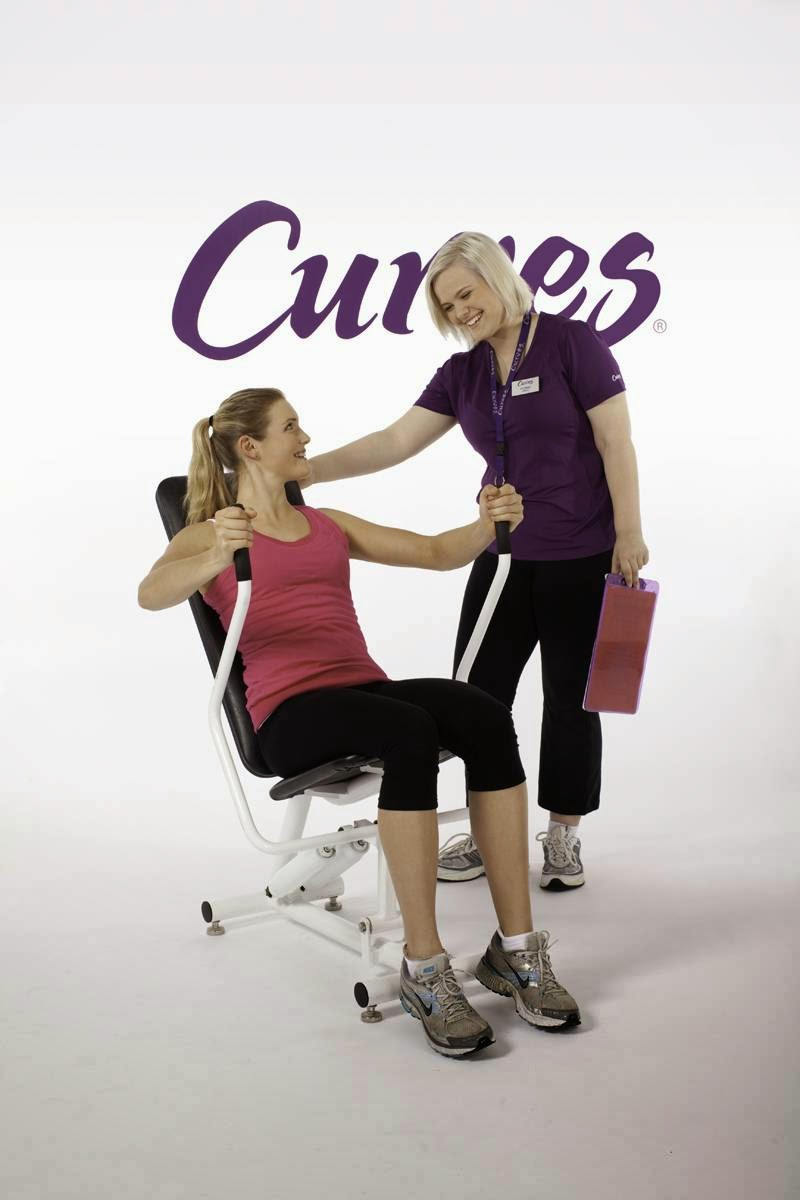 Curves Gym Kalgoorlie - photo
