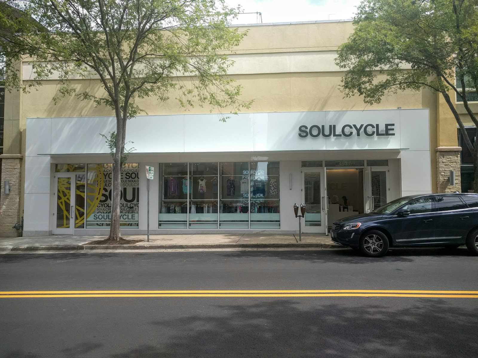 SoulCycle Bethesda - photo