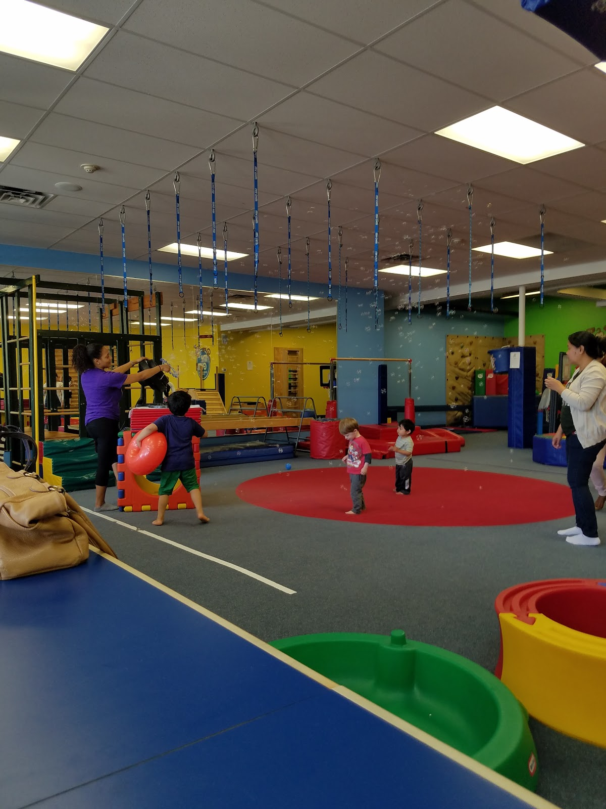 My Gym Children's Fitness Center of Larchmont - photo