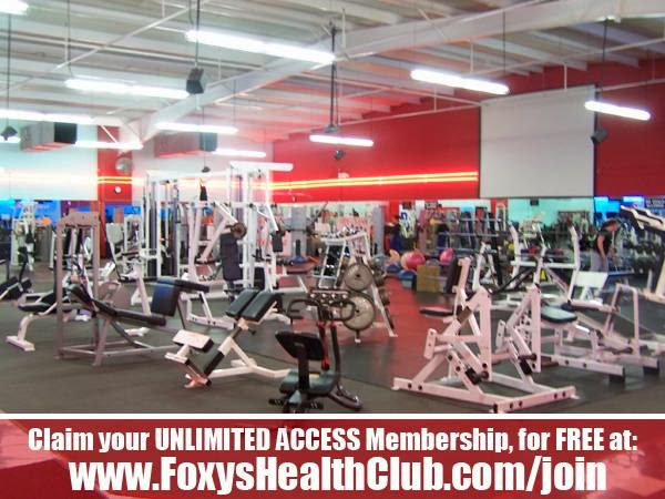 Foxy's Fitness For Women - photo