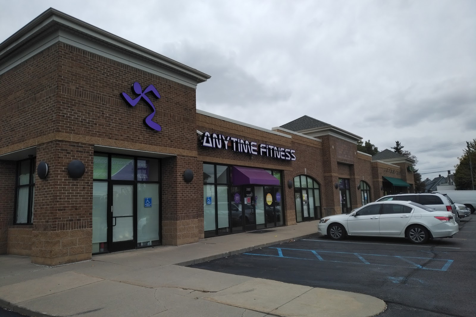Anytime Fitness - photo
