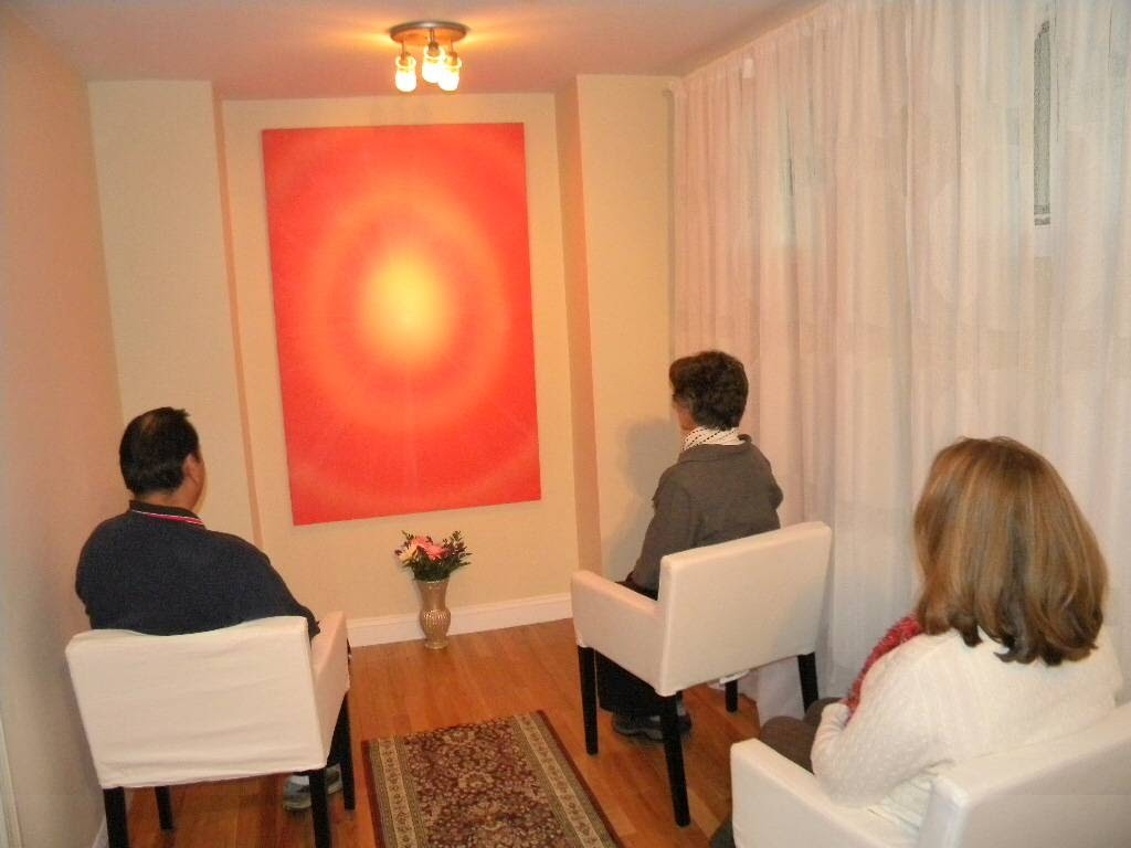 Inner Space Meditation Center And Gallery - photo