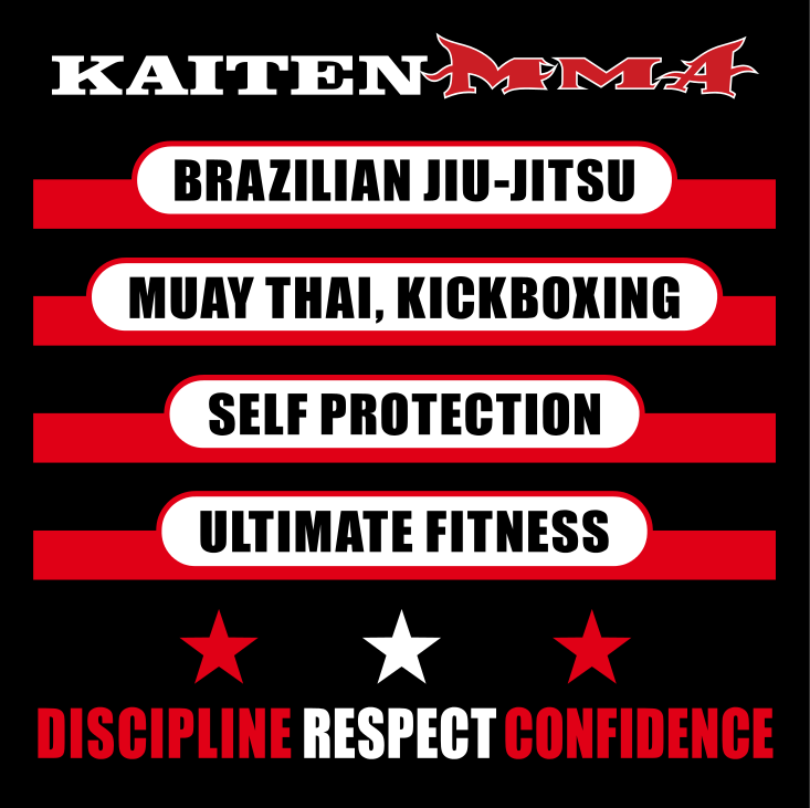 Kaiten Mixed Martial Arts Academy and Fitness - photo