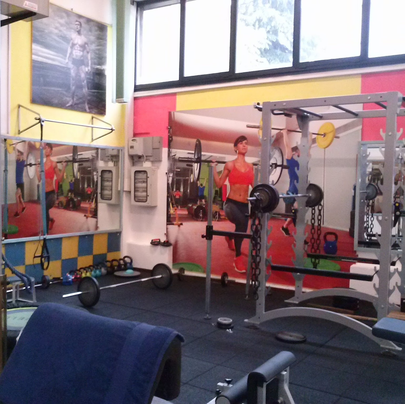 Palestra Linea Club - photo