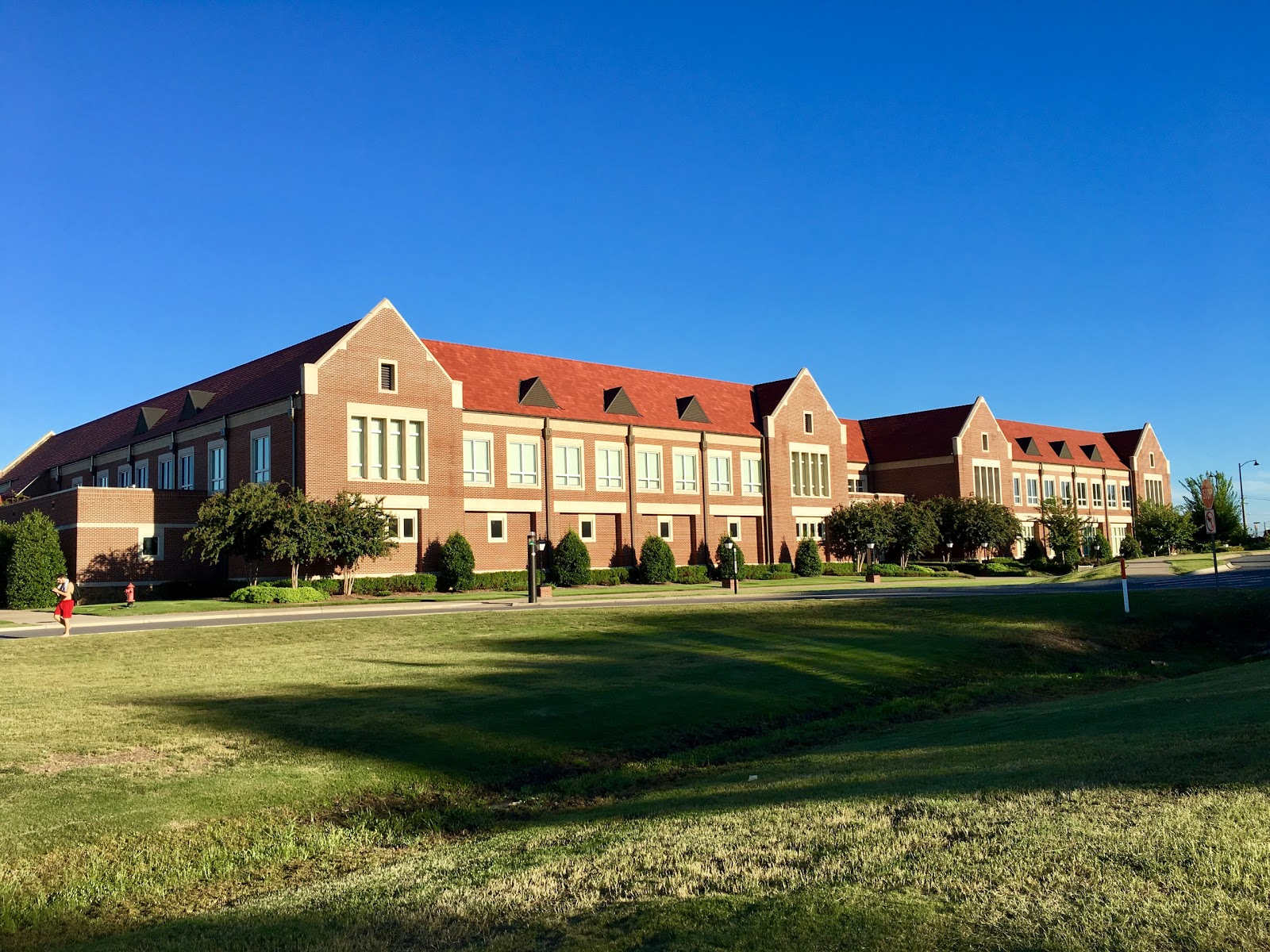 Hendrix College Wellness and Athletics Center - photo