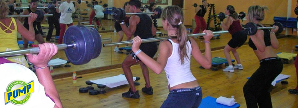 Sportivissima Fitness Club - photo