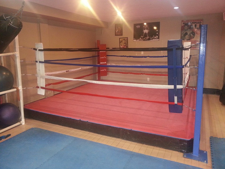 Golden Gloves Fitness Inc. - photo