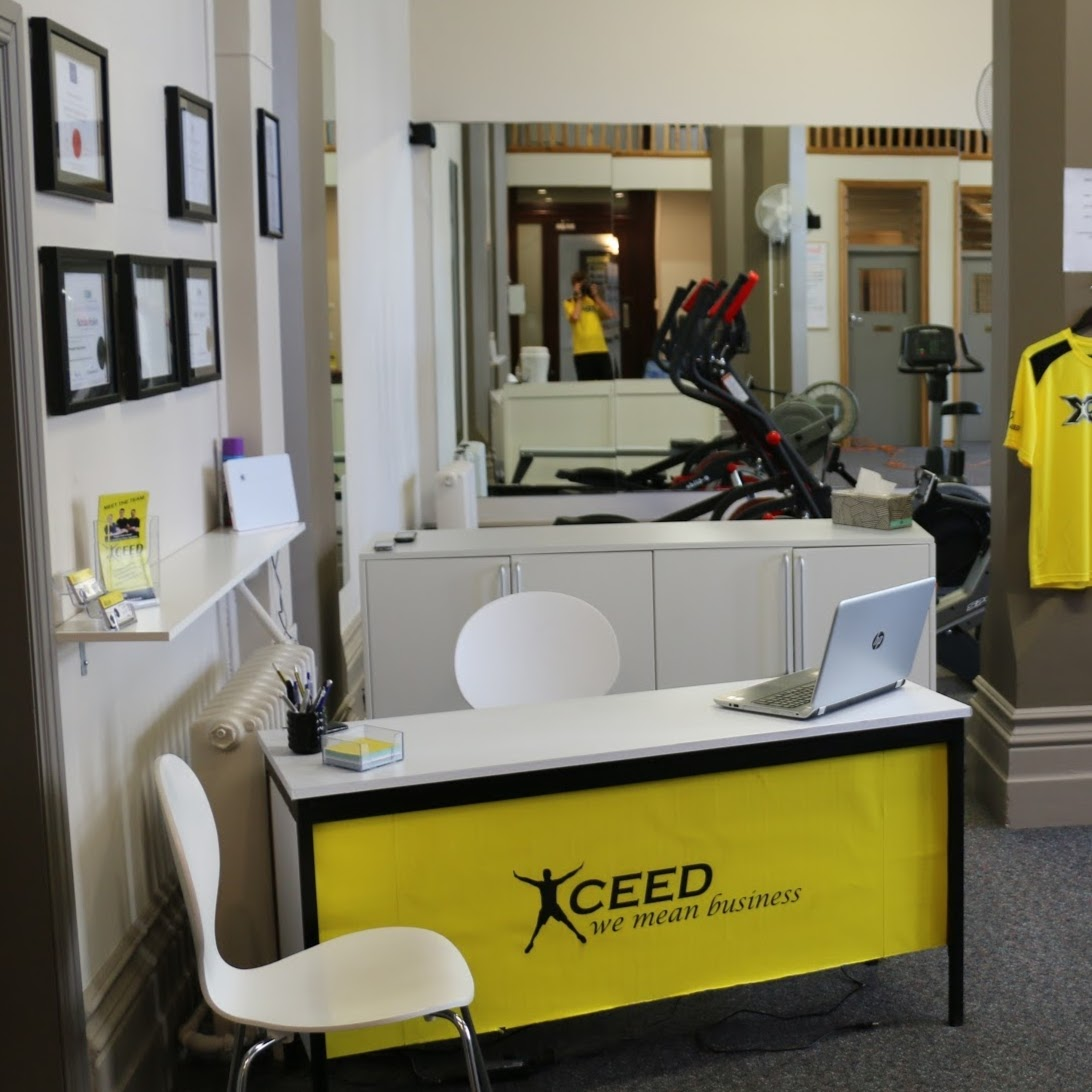 Xceed Health & Fitness - photo