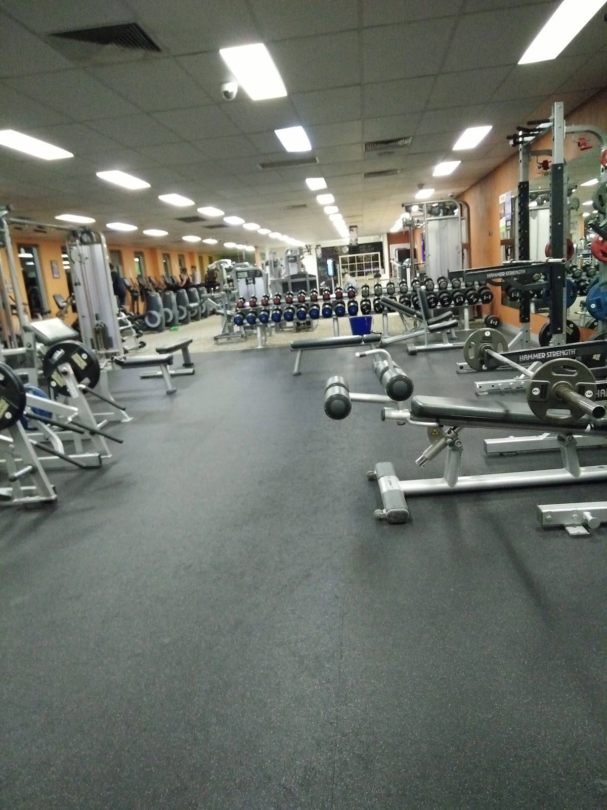 Anytime Fitness Queanbeyan - photo