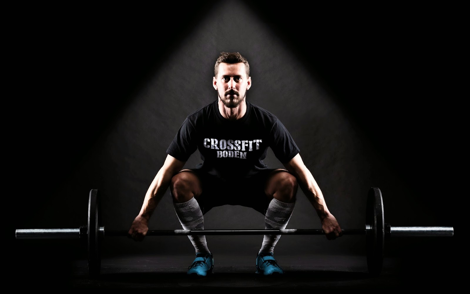 CrossFit Boden - photo