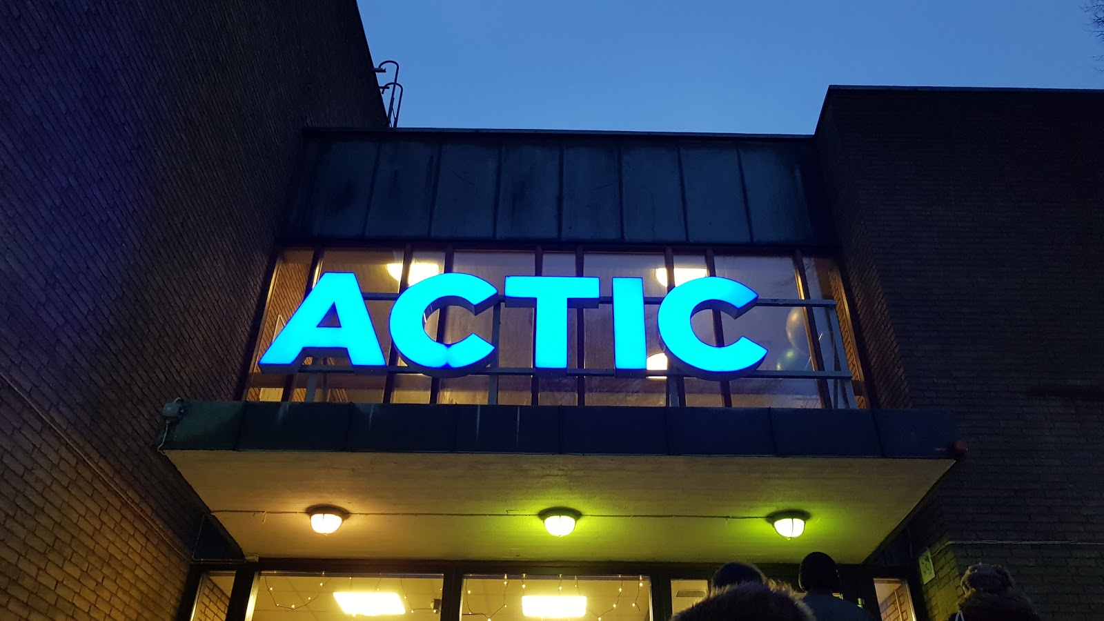 ACTIC Sverige AB - photo