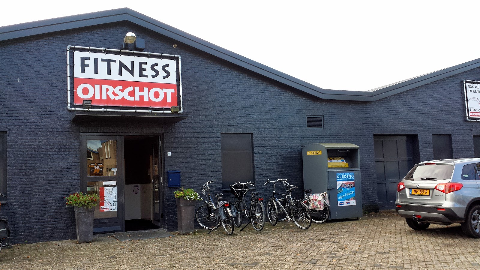 Fitness Oirschot BV. - photo