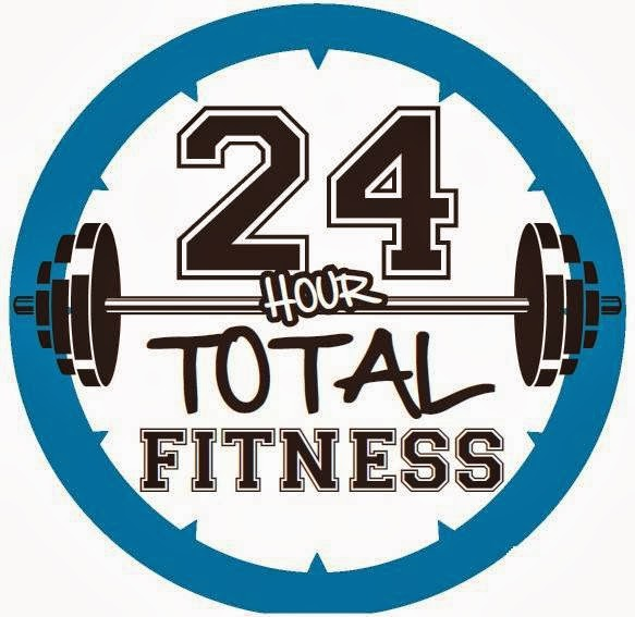 24 Hour Total Fitness - photo