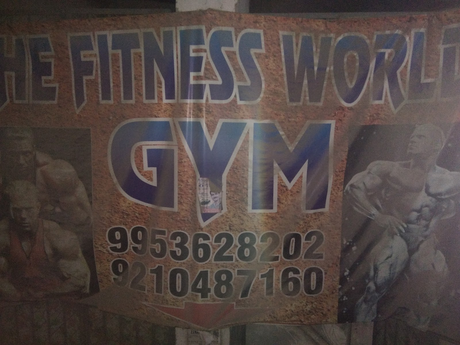 Fitness World GYM - photo