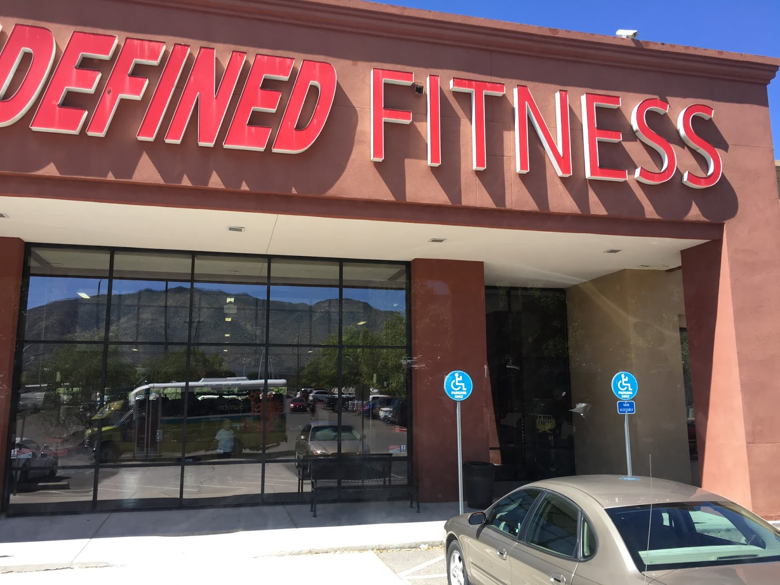 Defined Fitness - photo