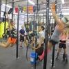 CrossFit H2O
