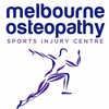 Melbourne Osteopathy Sports Injury Centre Bourke St
