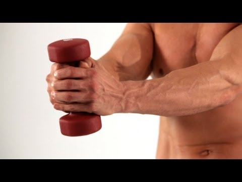 Dumbbell Twist